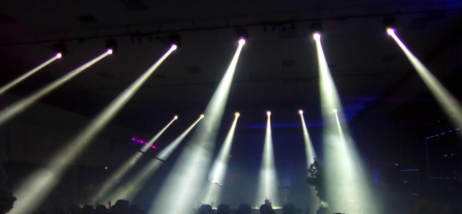 Effect Lighting